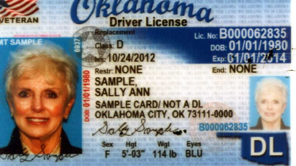 Oklahoma Real Denied Extension Id For Kokh