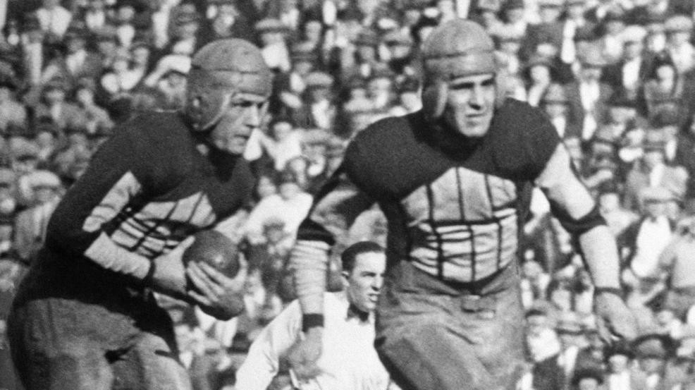 NFL at 100: How college football became pipeline to NFL | KOKH