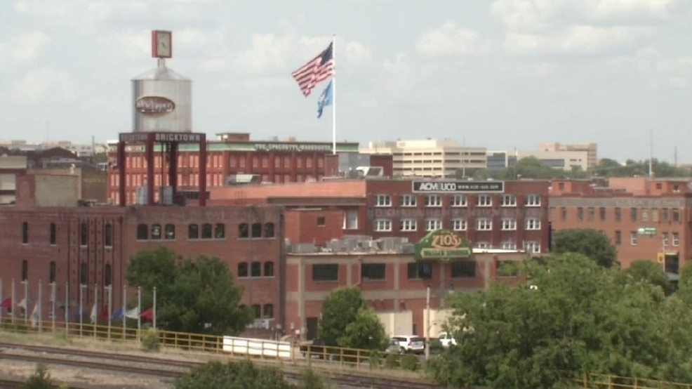 Oklahoma City Sales Tax >> Sales Tax Rate Changes Take Effect Jan 1 In Oklahoma City