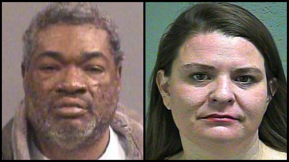 Federal charges handed down against 2 accused of