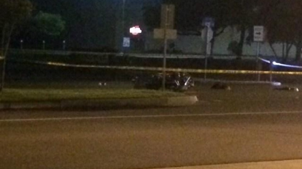 Fatal motorcycle accident in Midwest City | KOKH