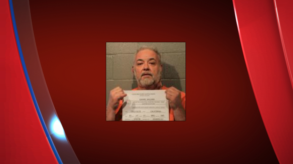 Norman shooting suspect released from hospital, booked into