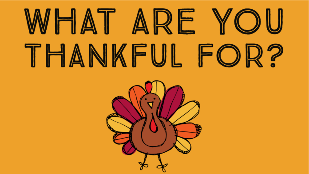 Chime In: What are you thankful for? | KOKH