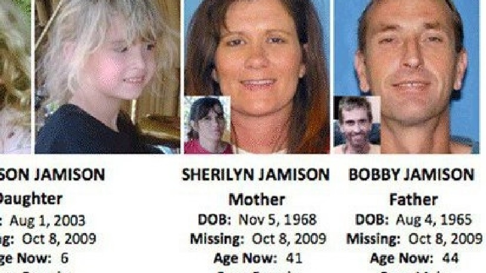 Missing Family Mystery Expands Thanks to Video and Anonymous