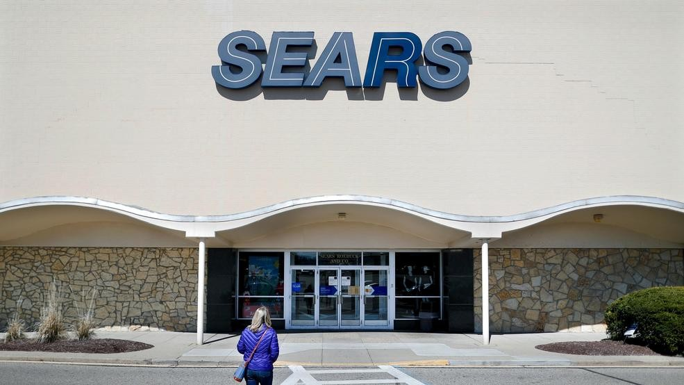 Norman Sears among 142 stores set to close as company files