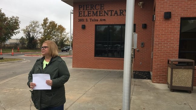Pierce Elementary to re-open Monday after being struck by vehicle | KOKH