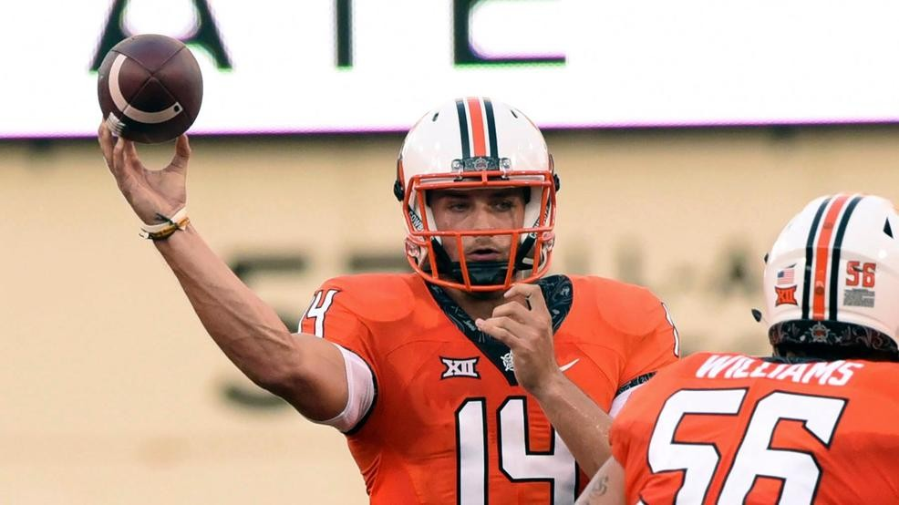 Oklahoma State Football Kickoff Time Tv Channel Announced