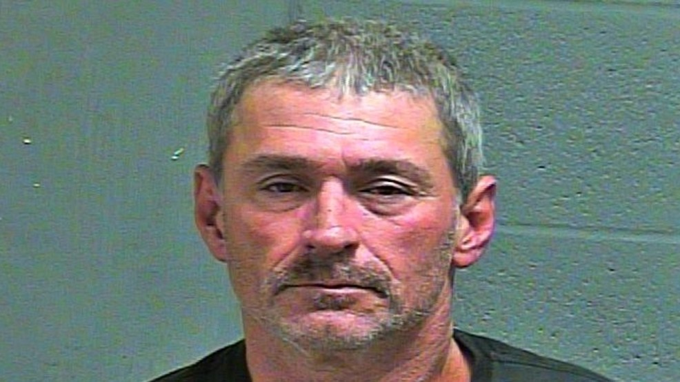 Police: Man arrested after leading police on high-speed