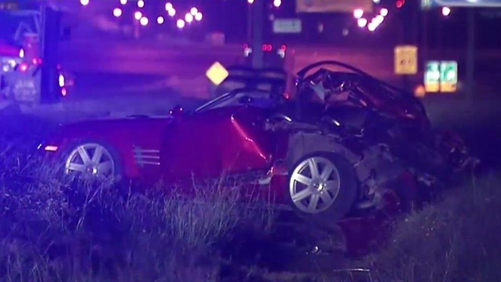2 killed, 1 hospitalized in I-35 wreck | KOKH