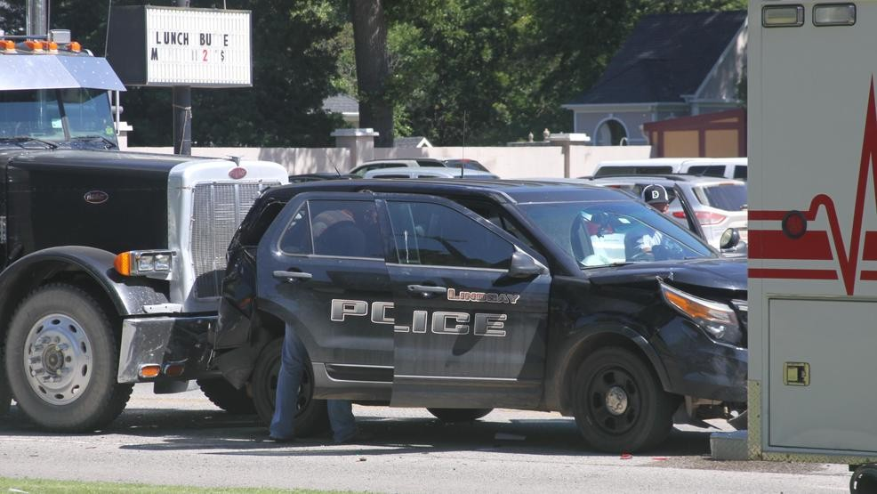 More than half of Lindsay Police Department involved in