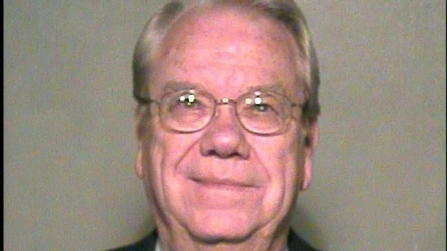 Oklahoma Pardon and Parole Board Members Booked into Jail   KOKH
