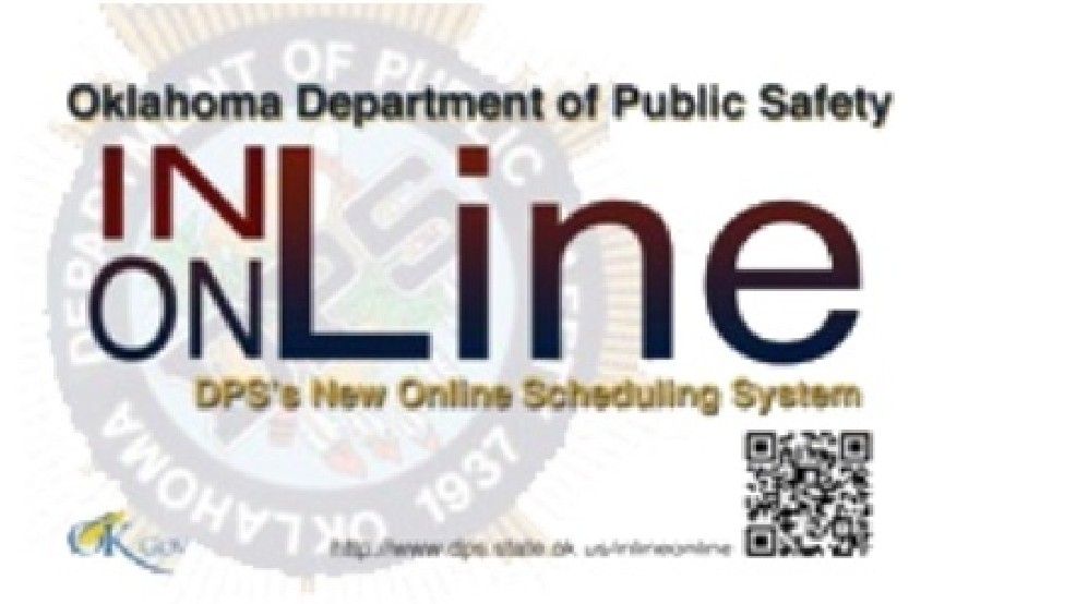 Oklahoma DMV patrons can schedule driver's test online | KOKH