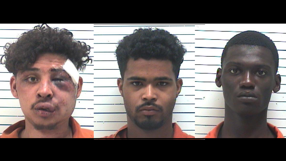 OSBI: 3 suspects arrested in Cache homicide | KOKH